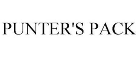 PUNTER'S PACK