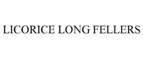 LICORICE LONG FELLERS