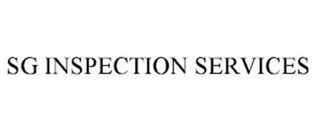 SG INSPECTION SERVICES