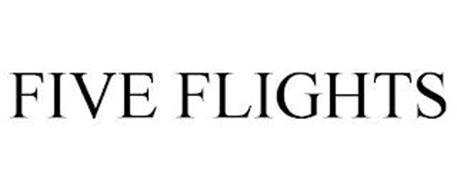 FIVE FLIGHTS