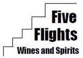 FIVE FLIGHTS WINES AND SPIRITS