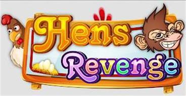 HENS REVENGE