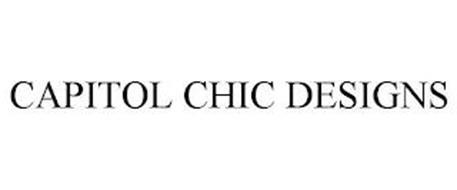CAPITOL CHIC DESIGNS