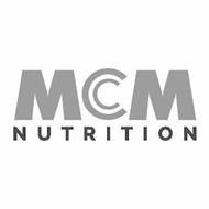 MCM NUTRITION