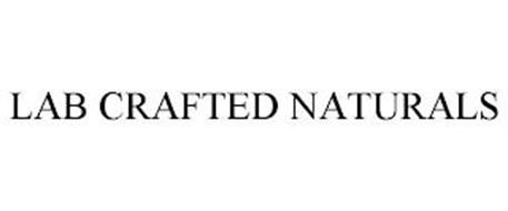 LAB CRAFTED NATURALS