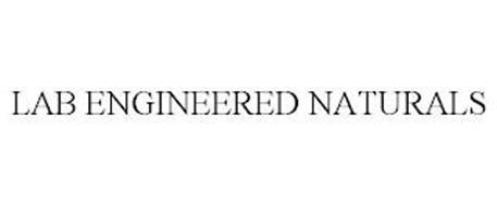 LAB ENGINEERED NATURALS