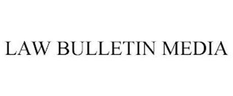 LAW BULLETIN MEDIA