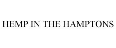 HEMP IN THE HAMPTONS
