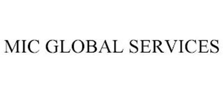 MIC GLOBAL SERVICES
