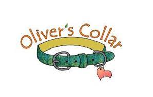 OLIVER'S COLLAR