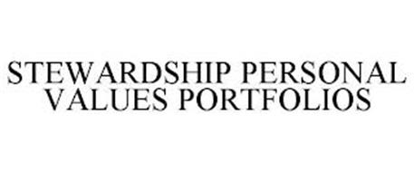 STEWARDSHIP PERSONAL VALUES PORTFOLIOS