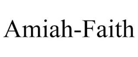 AMIAH-FAITH