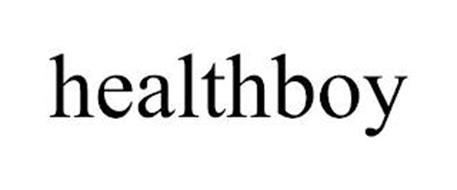HEALTHBOY