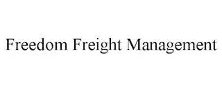 FREEDOM FREIGHT MANAGEMENT