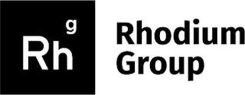 RHG RHODIUM GROUP