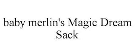 BABY MERLIN'S MAGIC DREAM SACK
