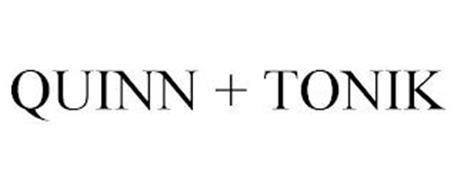 QUINN + TONIK