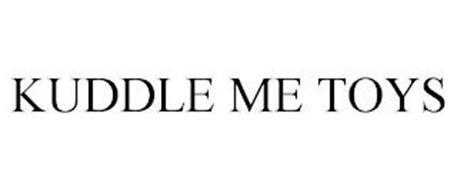 KUDDLE ME TOYS