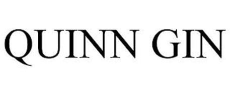 QUINN GIN