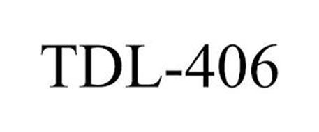 TDL-406