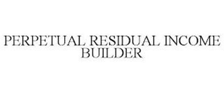 PERPETUAL RESIDUAL INCOME BUILDER