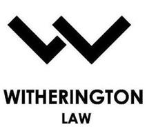 W WITHERINGTON LAW