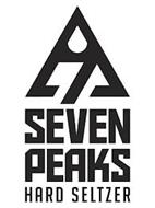 SEVEN PEAKS HARD SELTZER