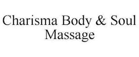 CHARISMA BODY & SOUL MASSAGE