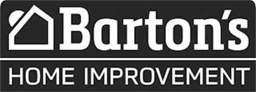BARTON'S HOME IMPROVEMENT