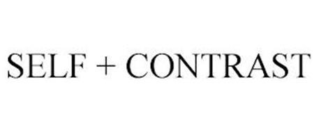SELF + CONTRAST