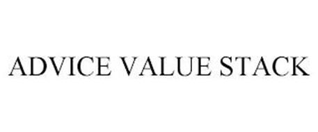 ADVICE VALUE STACK