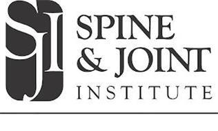 SJI SPINE & JOINT INSTITUTE