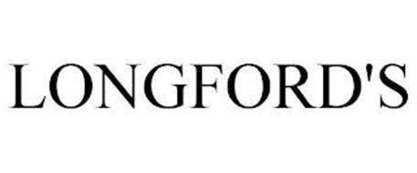 LONGFORD'S