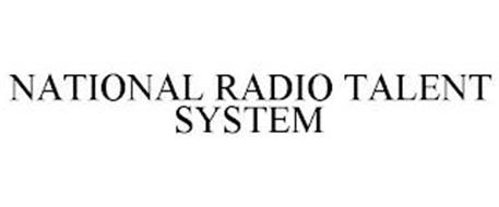 NATIONAL RADIO TALENT SYSTEM