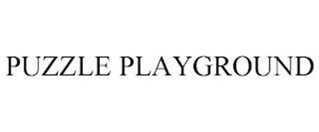 PUZZLE PLAYGROUND