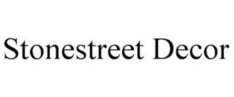 STONESTREET DECOR
