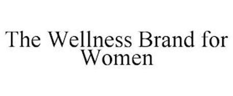 THE WELLNESS BRAND FOR WOMEN