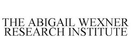 THE ABIGAIL WEXNER RESEARCH INSTITUTE