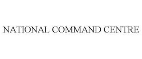 NATIONAL COMMAND CENTRE