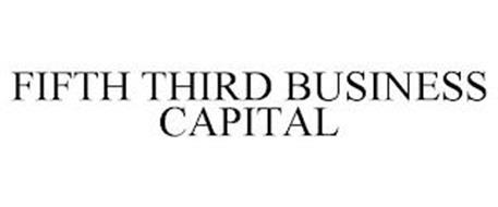 FIFTH THIRD BUSINESS CAPITAL