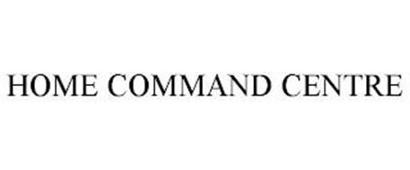 HOME COMMAND CENTRE