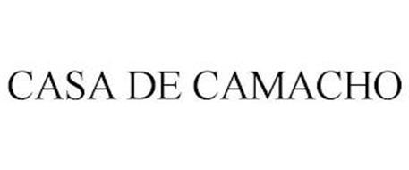 CASA DE CAMACHO
