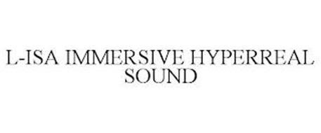 L-ISA IMMERSIVE HYPERREAL SOUND