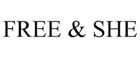 FREE & SHE