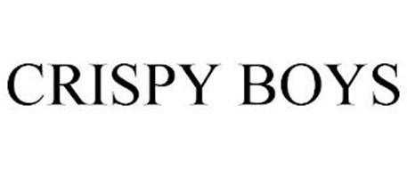 CRISPY BOYS