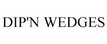DIP'N WEDGES