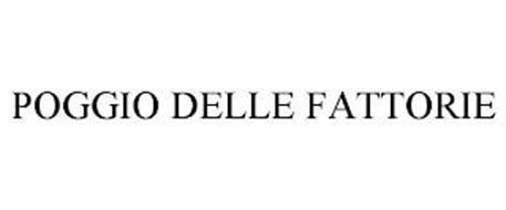 POGGIO DELLE FATTORIE