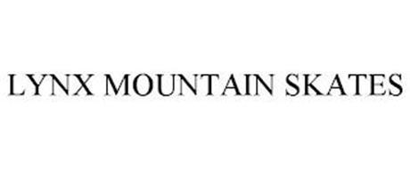 LYNX MOUNTAIN SKATES