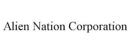 ALIEN NATION CORPORATION