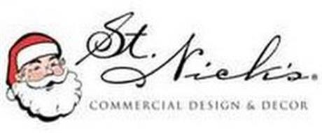 ST NICK'S COMMERCIAL DESIGN & DECOR